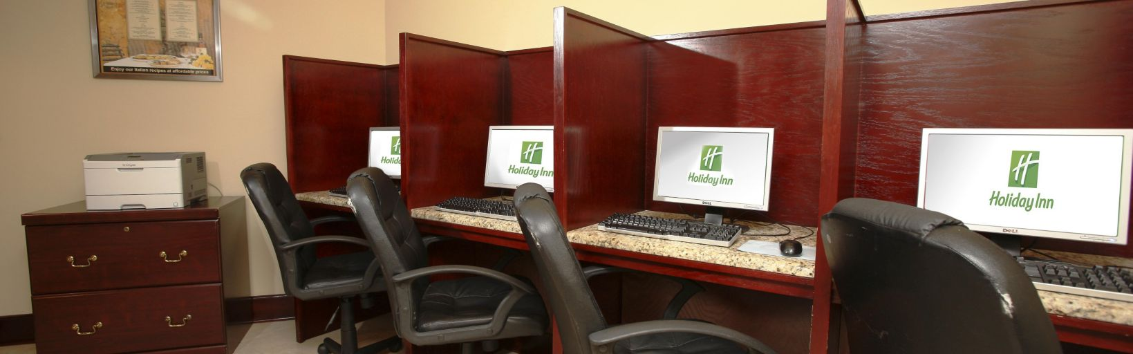 Check Your Email In Our New Business Center 12 of 17