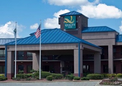Image of Quality Inn Calera