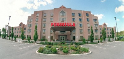 Image of Peninsula Inn & Resort