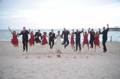 Weddings On The Beach 6 of 16
