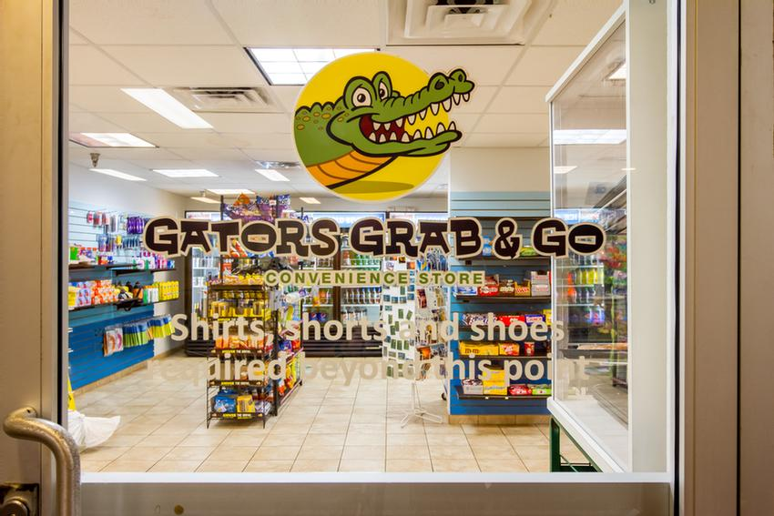 Gator\'s Grab & Go 11 of 12