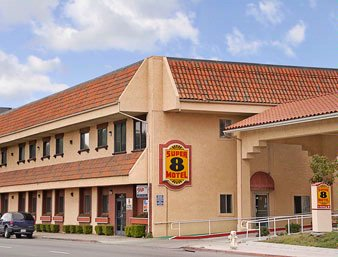 Image of Super 8 Motel of Hayward