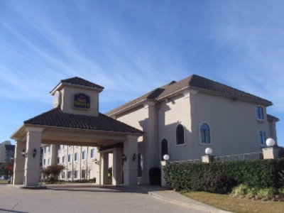 Image of Best Western Plus Southparkinn