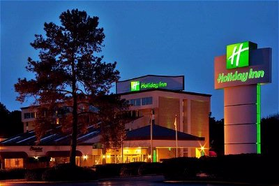 Image of Holiday Inn Shreveport Airport West
