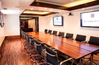 Theboardroom 22 of 22