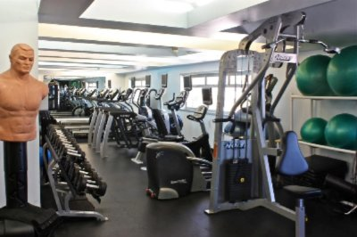 Fitness Center 20 of 22