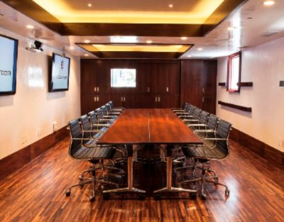 Theboardroom 21 of 22