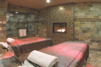Spa -Couples Rooms 12 of 23