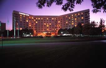 Image of Doubletree by Hilton Tulsa Warren Place