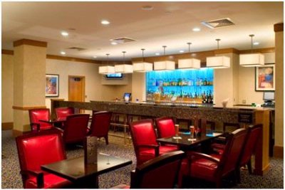 Lobby Lounge Features Drink And Food From 4pm -12midnight 12 of 15