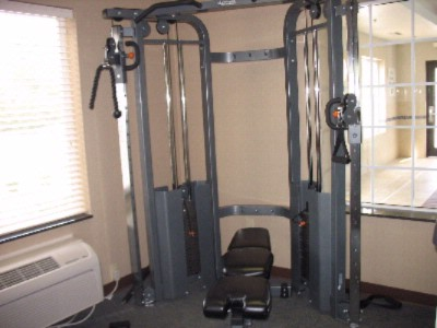Exercise Room 9 of 13
