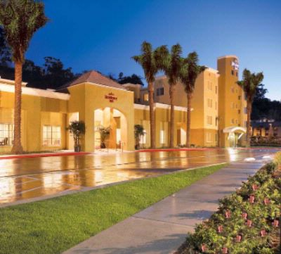 Image of Residence Inn by Marriott San Diego Mission Valley