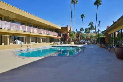 Relax In Our Pool & Enjoy Tucson\'s Beautiful Weather 26 of 31