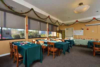 Meeting/banquet Room For Upto 40 Guests 5 of 31