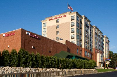 Image of Hilton Garden Inn Troy