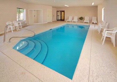 Heated Indoor Pool 6 of 12