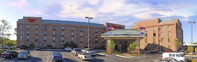 Image of Hampton Inn Wilmington Medical Park