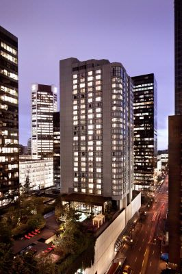 Image of Four Seasons Hotel Vancouver