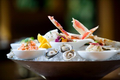 Seafood Tower -Yew Restaurant + Bar 19 of 31