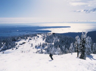Grouse Mountain 24 of 31