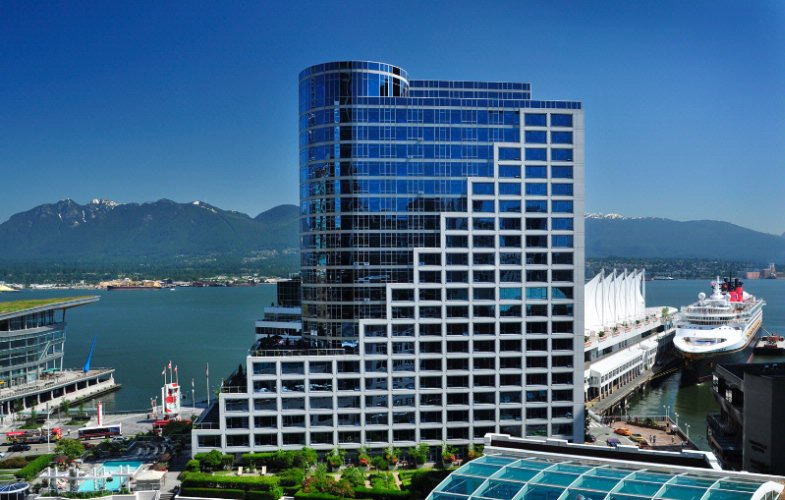 Image of The Fairmont Waterfront