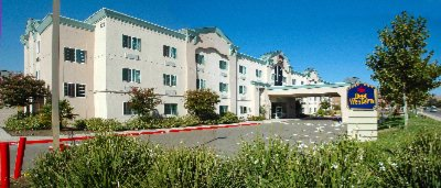 Image of Best Western Vineyard Inn