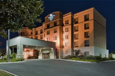 Image of Homewood Suites San Antonio North