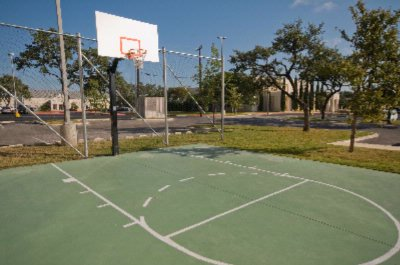 Basketball Court 7 of 15