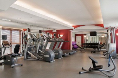 Complimentary Fitness Center 6 of 11