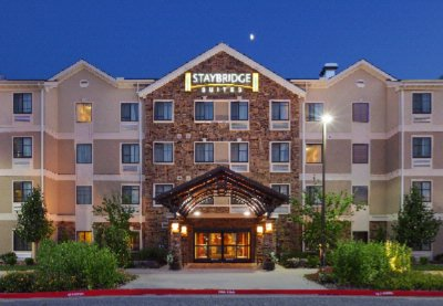 Staybridge Suites Main Entry 2 of 12