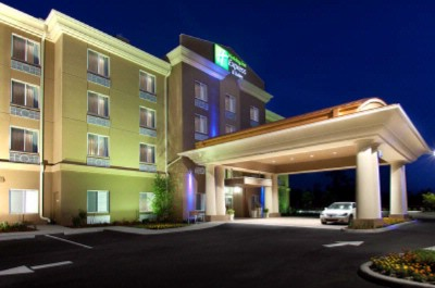 Holiday Inn Express St. Augustine North 1 of 12