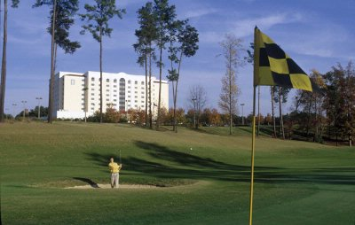 Image of Embassy Suites Greenville Golf Resort & Conference
