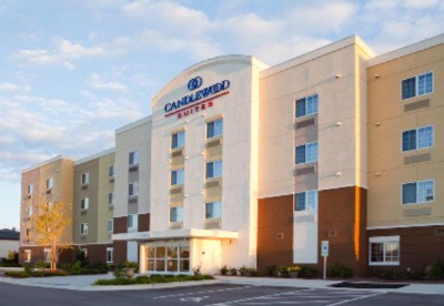 Candlewood Suites 1 of 14