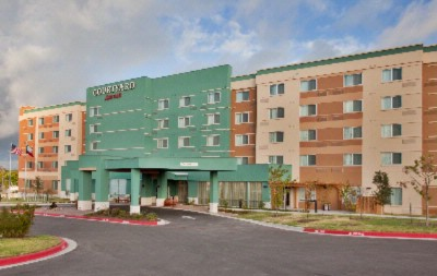 The Courtyard by Marriott Austin North / Parmer La 1 of 12