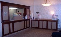 Front Desk-Breakfast Area 3 of 7