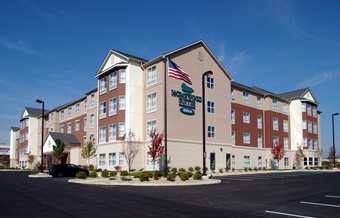 Homewood Suites by Hilton Bloomington 1 of 8