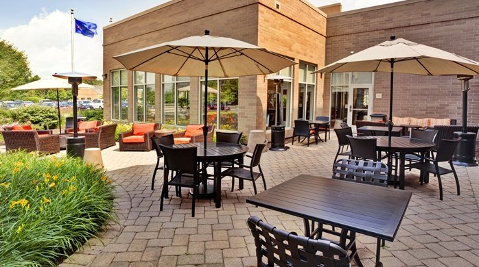 Outdoor Patio 13 of 13