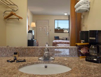 All Granite Bathroom Counters 5 of 7