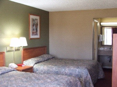Double Room 5 of 6