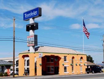 Image of Travelodge Kingman