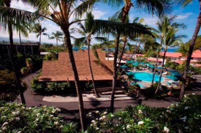Uncle Billy\'s Kona Bay Hotel 1 of 5