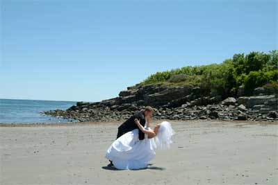 The Oceanfront Wedding Of Your Dreams. 6 of 12