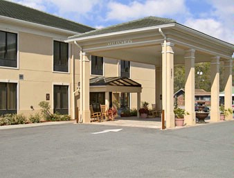 Image of Baymont Inn & Suites Garden City / Savannah