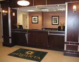 Image of La Quinta Inn & Suites Indianapolis Downtown