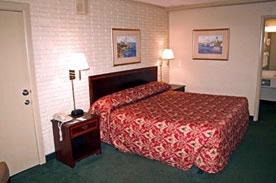 Savannah River Inn Hotel