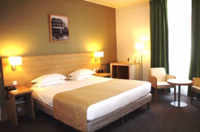 Image of Holiday Inn Montpellier