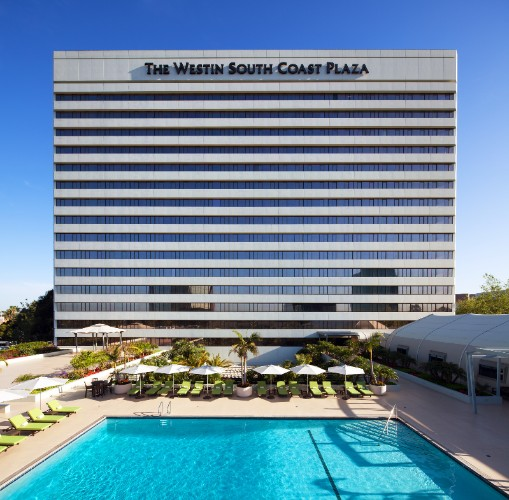 Image of The Westin South Coast Plaza