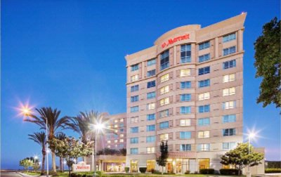 Image of Marriott Fremont Silicon Valley