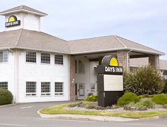 Days Inn Ocean Shores 1 of 7