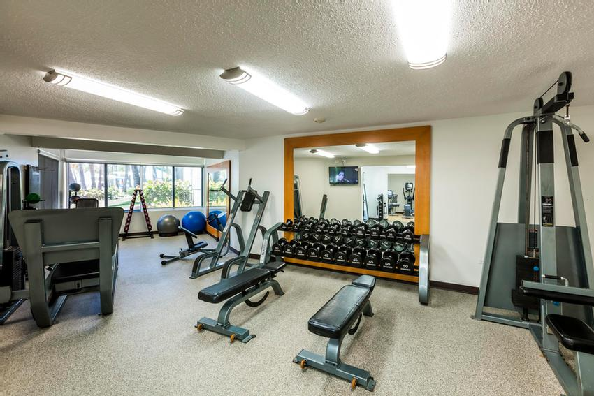 Precor Fitness Center 14 of 25